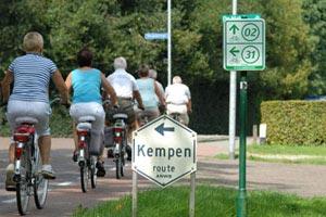 fietsverhuur eindhoven