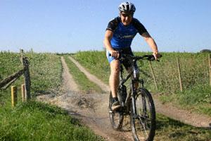mountainbike huren eindhoven