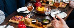 Bierproeverij met hapjes Eindhoven