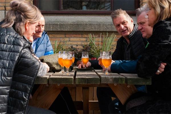 Bierproeverij in Eindhoven
