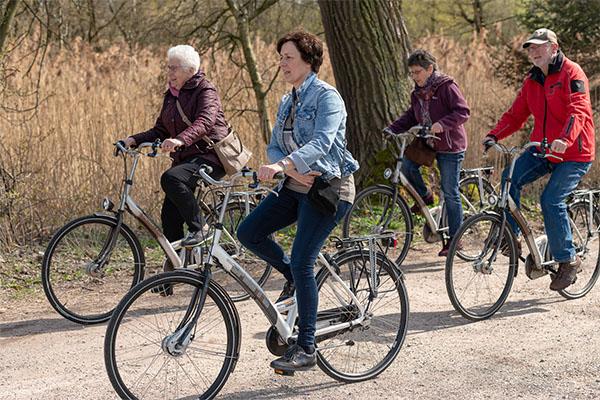 fiets huren eindhoven